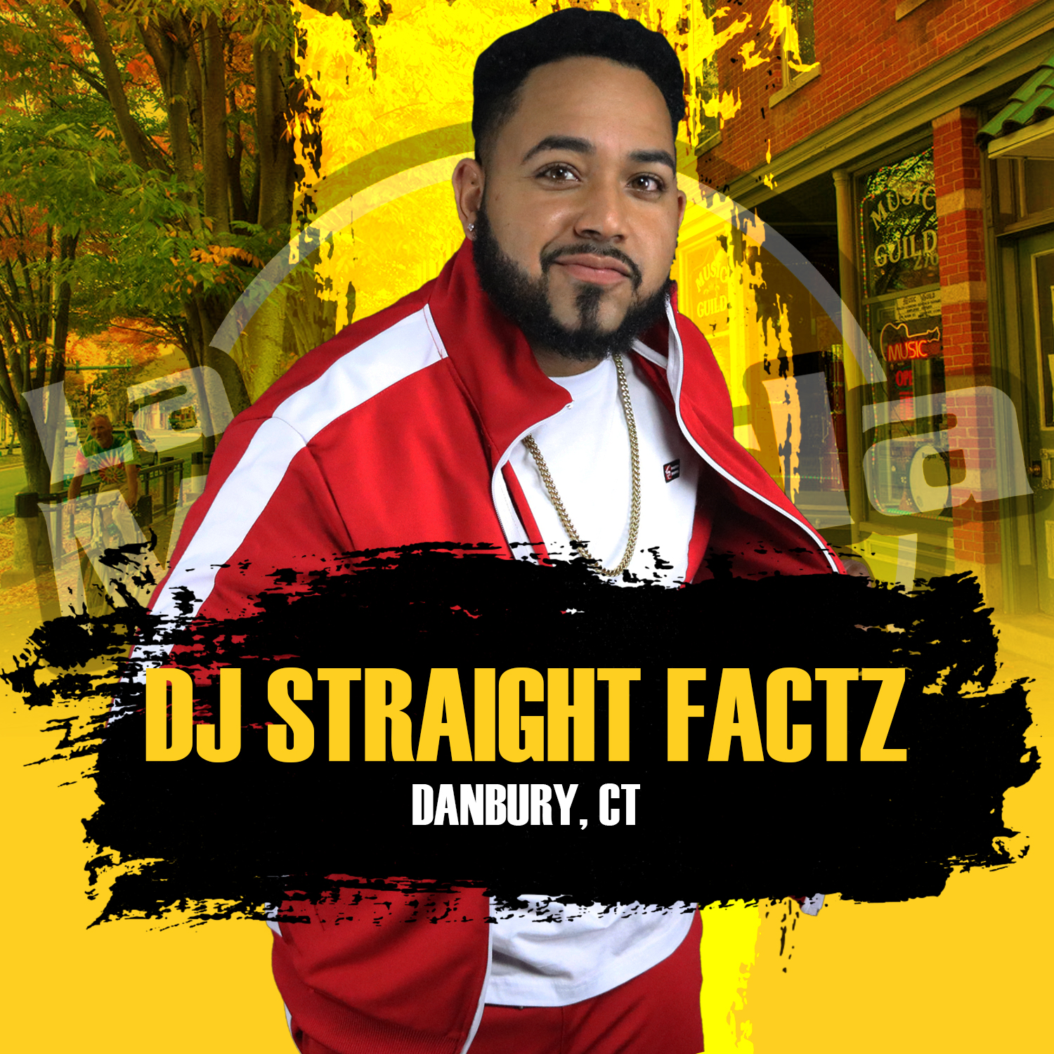 Djstraightfactz Ct
