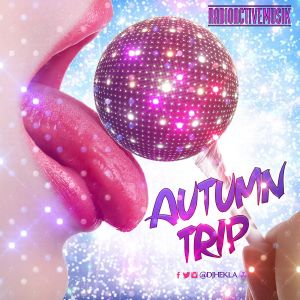 Dj Hekla - Autumn Trip Mix Cover