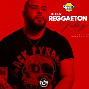 3.8.20 - Reggaeton Mix
