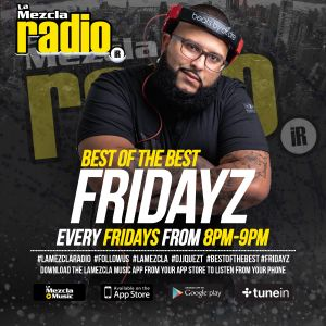 Best of The Best Fridayz EP14
