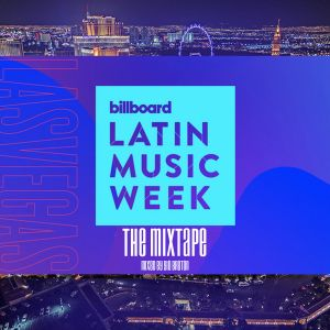 Go Breton - Latin Billboard Mixtape 2019