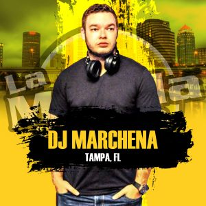 Dj Marchena - Latin Trap May Mix