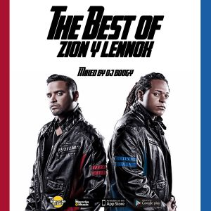 Thes Best Of Zion Y Lennox Mixtape 2020