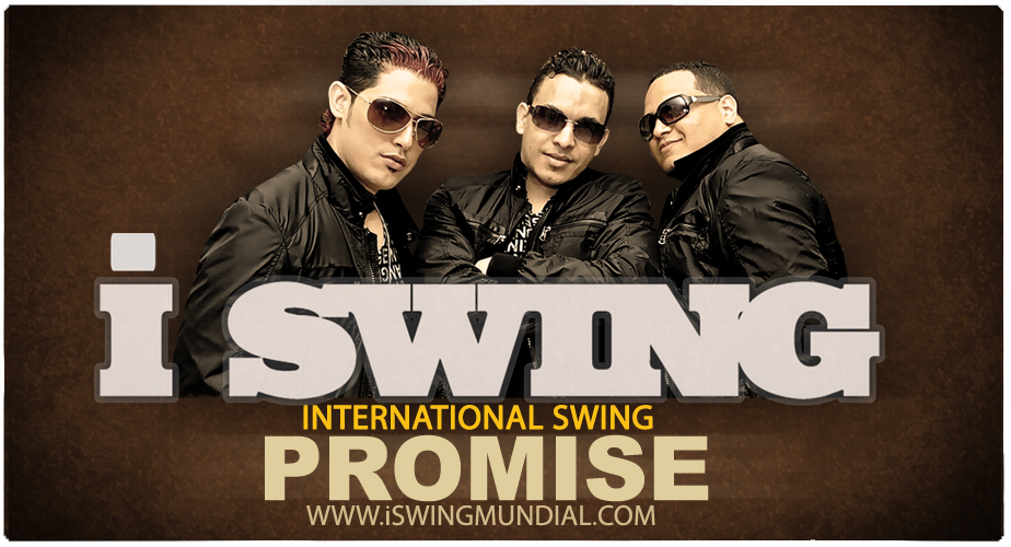 I Swing-Promise ( MERENGUE TIPICO)