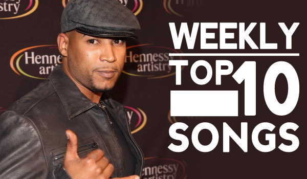 Don Omar Top Ten Banner