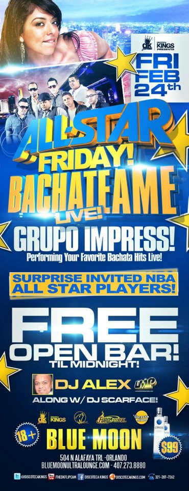 Bachateame All Star Edition